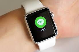 Apple WatchでLINEをするとメッセージが丸見え!必須の対策とは ...